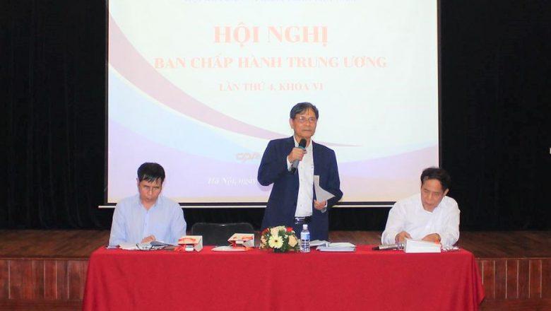 Chương trình hoạt động của câu lạc bộ kế toán trưởng toàn quốc nhiệm kỳ VII (2020-2025)