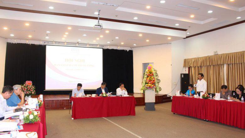 Kế hoạch hoạt động của Ban Hội viên CLB Kế toán trưởng toàn quốc