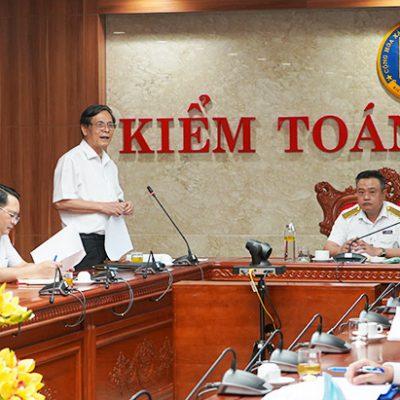 Hội Kế toán và Kiểm toán Việt Nam – Kiểm toán Nhà nước tiếp tục duy trì và sâu sắc hơn mối quan hệ hợp tác