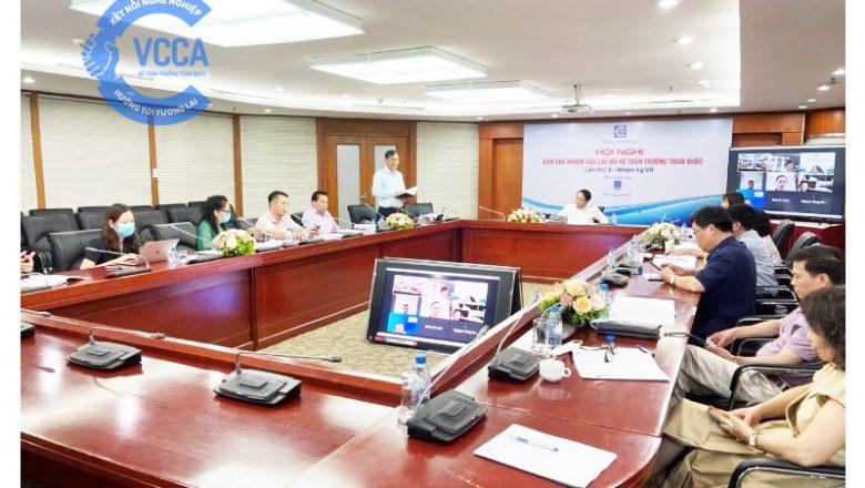 Hội nghị lần thứ 3 của Ban Chủ nhiệm Khóa VII – Câu lạc bộ Kế toán trưởng toàn quốc
