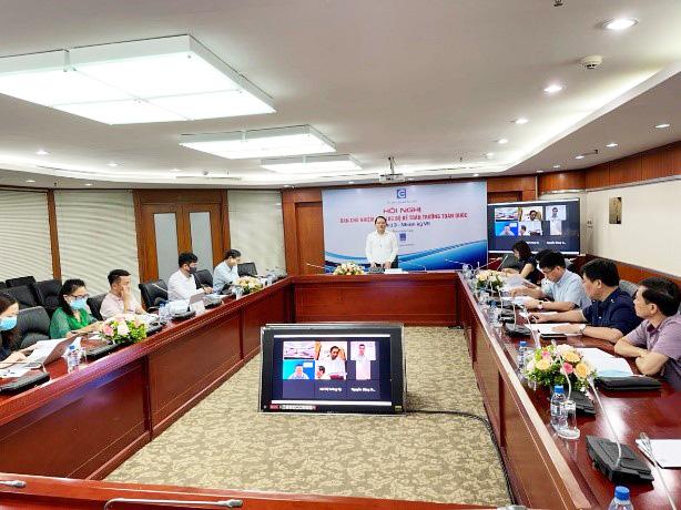 Hội nghị lần thứ 3 của Ban Chủ nhiệm Khóa VII - Câu lạc bộ Kế toán trưởng toàn quốc