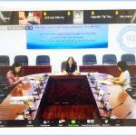 Kỳ sinh hoạt lần thứ 5 năm 2021 của CLB Kế toán trưởng toàn quốc